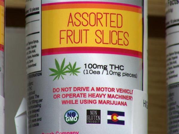 Marijuana Exposure Increases Among Colorado Kids Since Legalization