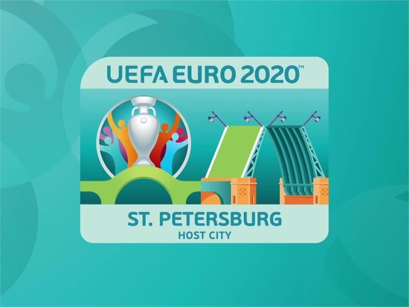 St Petersburg proudly prepares for UEFA EURO 2020