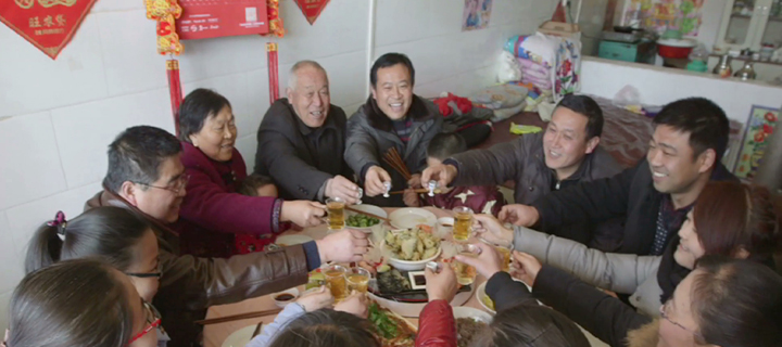 Tmall Helps New Zealand Seafood Reach Rural China