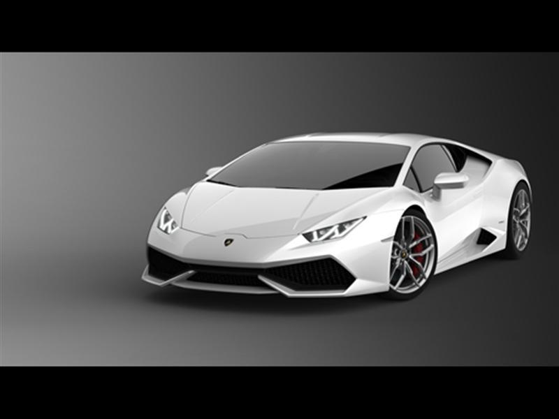 The New Lamborghini Huracán LP 610-4: a New Dimension in Luxury Super Sports Cars