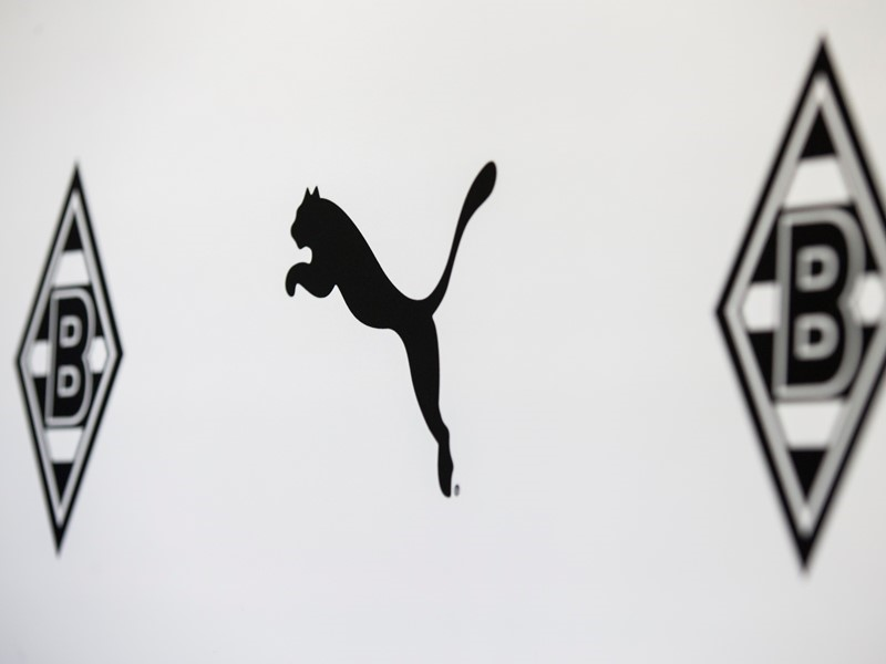 PUMA AND BORUSSIA MONCHENGLADBACH ANNOUNCE LONG-TERM PARTNERSHIP