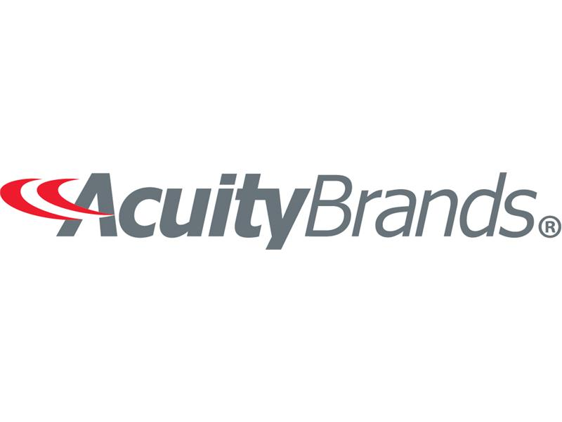 Grand Opening of Research & Development Center in New Haven: Acuity Brands Holding Grand Opening Cer