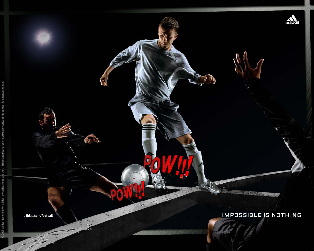 newest 929fb 8e87d adidas Football TV