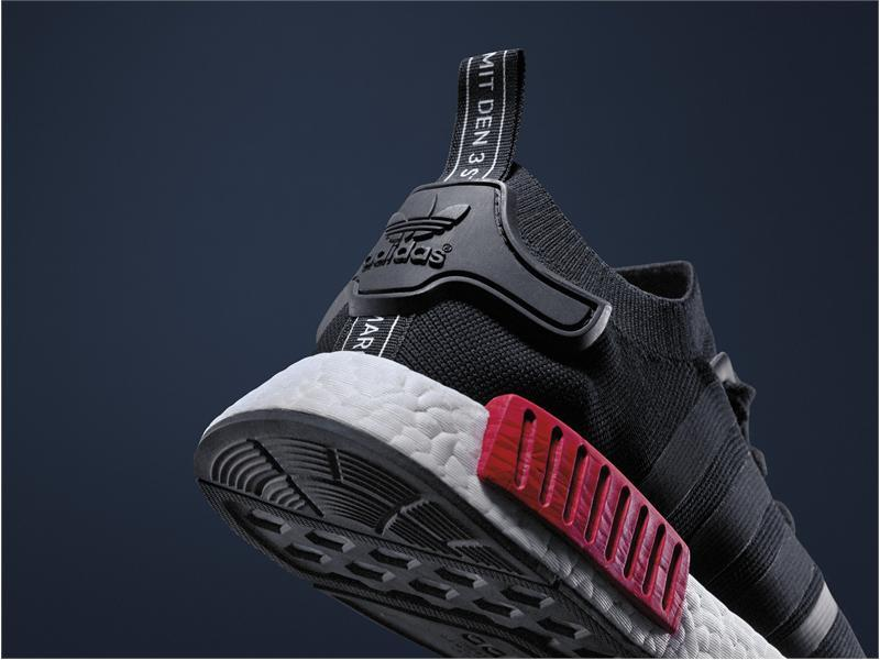 adidas Originals NMD - The Past Empowers The Future