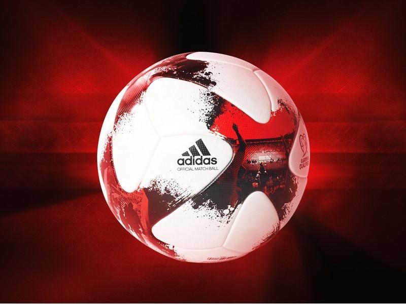 adidas ha Svelato il Pallone Ufficiale dei Gironi di Qualificazione Europei  per la FIFA World Cup 2018