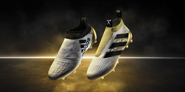 adidas Football presenta Stellar Pack