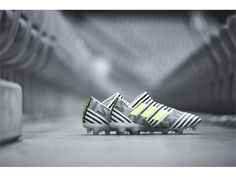 adidas lanza Nemeziz, su nueva franquicia de botas para los jugadores más ágiles y creativos