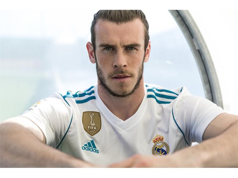 adidas y el Real Madrid presentan sus nuevas camisetas para la temporada 2017/2018