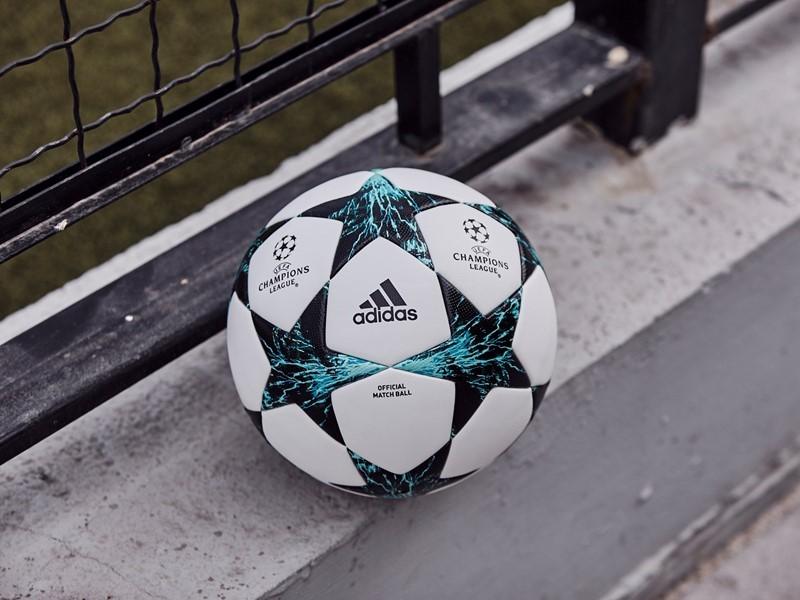 adidas Football revela el Balón Oficial para la Fase de Grupos de la UEFA Champions League 2017/18