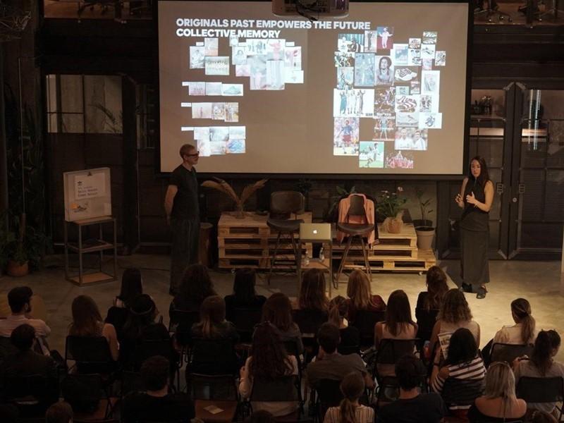 adidas Originals Tasarım Ruhunu adidas Global Yöneticileri Anlattı