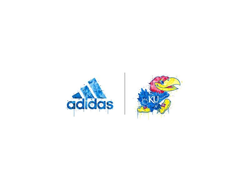 adidas and University of Kansas announce an extension in their long-term partnership