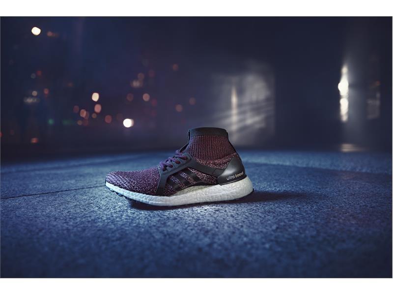 Το νέο adidas UltraBOOST All Terrain θα κάνει κάθε διαδρομή σου διασκέδαση τις φθινοπωρινές μέρες του χρόνου