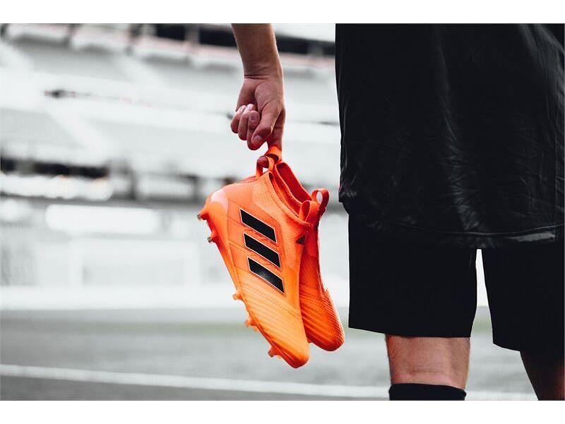 A adidas Futebol Apresenta as Novas Cores da ACE 17+ PURECONTROL