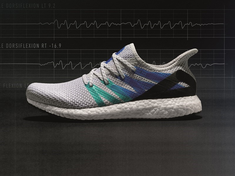 adidas Unveils Designs for Ground-Breaking AM4LDN and AM4PAR Shoes