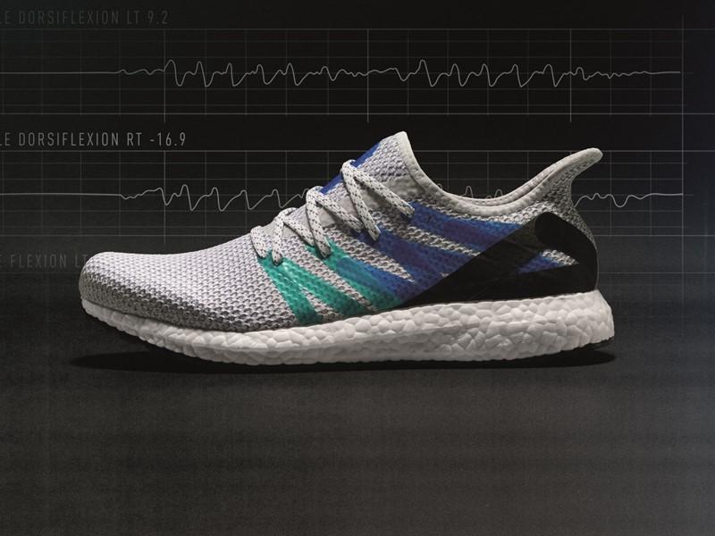 adidas revela los diseños de las innovadoras zapatillas AM4LDN y AM4PAR