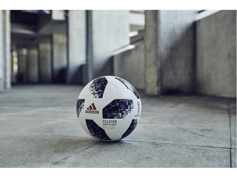 adidas Fotball lansează mingea oficială pentru Campionatul Mondial FIFA 2018