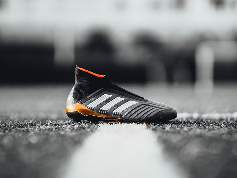 The beast is back: adidas präsentiert Predator 18+