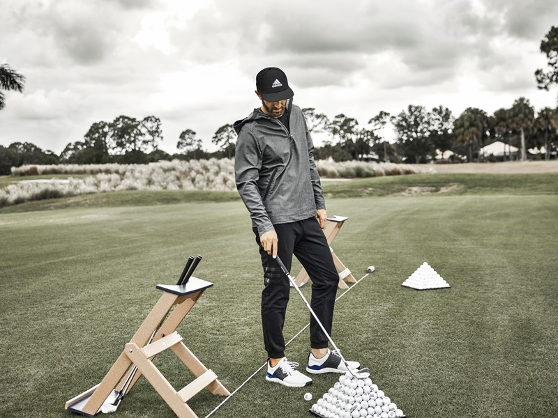 adidas Golf Launches adicross – A New Line Extension That Addresses the On- and Off-Course Life of the Modern Golfer