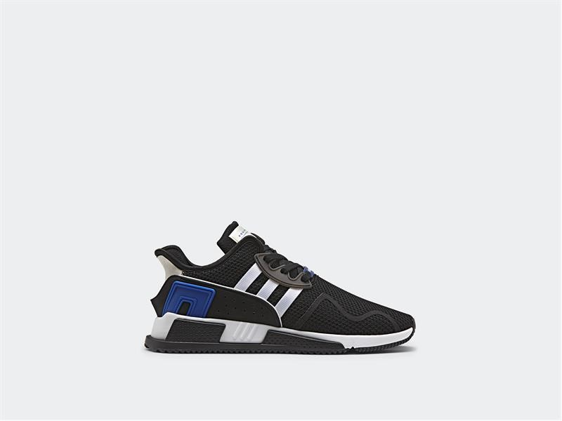 adidas Originals представя моделите  EQT Cushion ADV PK / EQT Blue