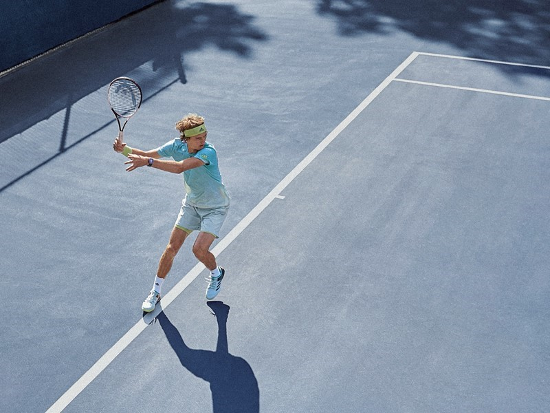 adidas Unveils New 2018 Australian Open Collection