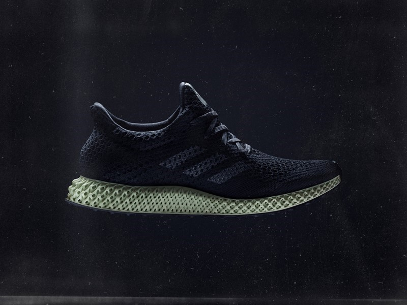 adidas Announces Release Of FUTURECRAFT 4D, Officially Ushering In The Future Of Sport Performance Footwear