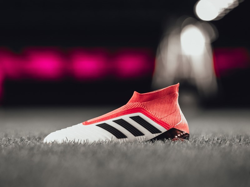 adidas Football Reveals New Cold Blooded Predator 18+