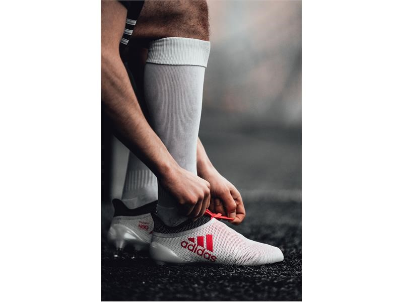 adidas Football Unveils New Cold Blooded X17+ 360 SPEED