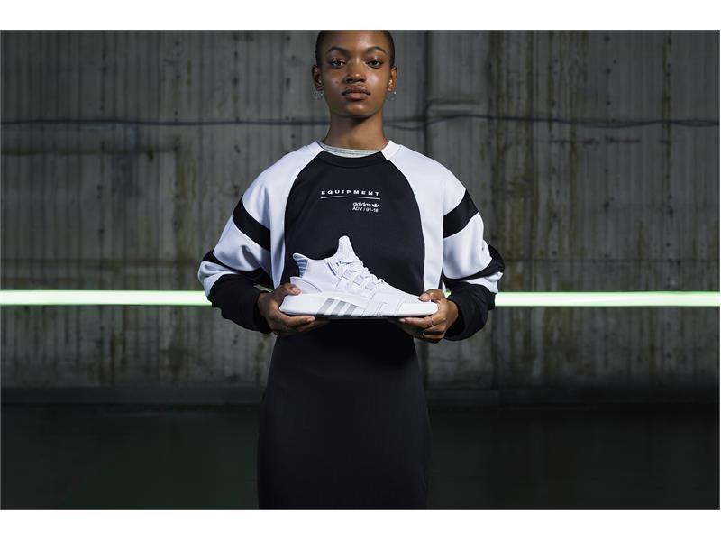 adidas Originals представя модела EQT Bask ADV