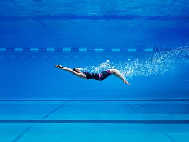 adidas präsentiert bislang den schnellsten adizero Schwimmanzug