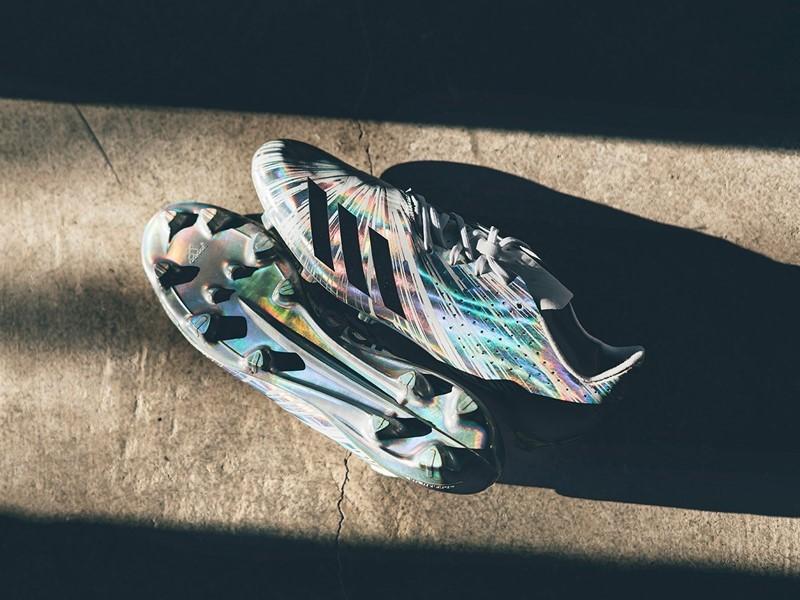 adidas Football Unveils the Speed of Light Pack