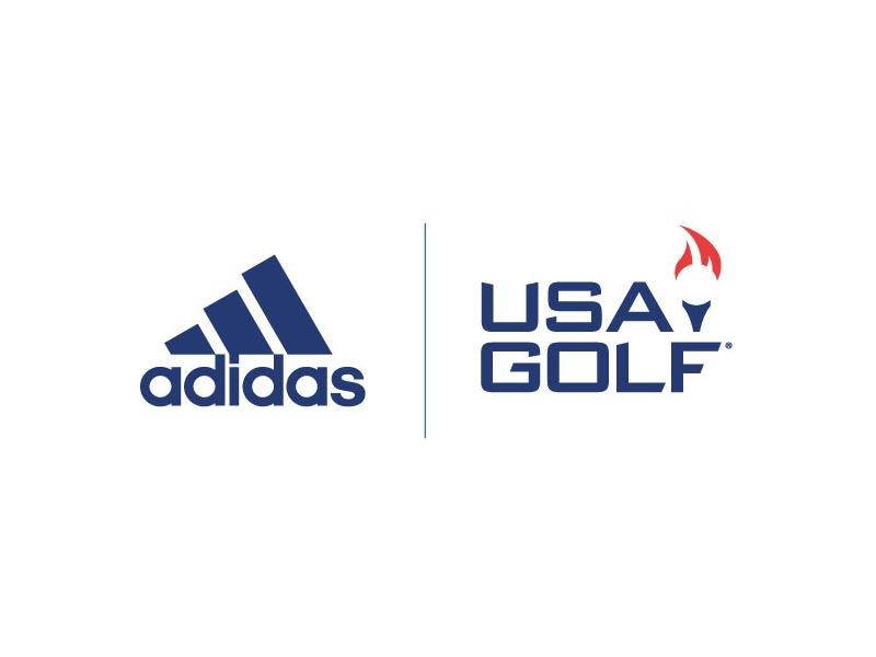 adidas Golf Renamed as Official Uniform Provider of USA GOLF
