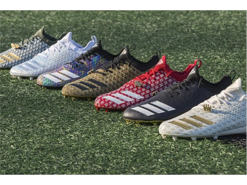 adidas Football Unveils the 2018 adizero 5-Star adiMoji Pack
