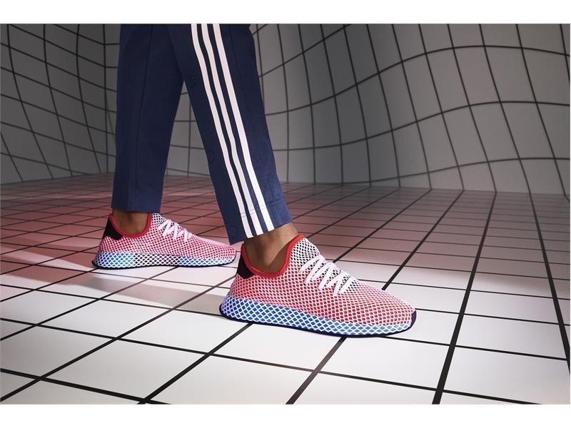 DEERUPT, la nueva y disruptiva silueta de adidas Originals