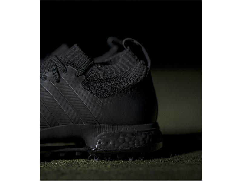 adidas Golf Unveils Special Edition Black BOOST Colourway