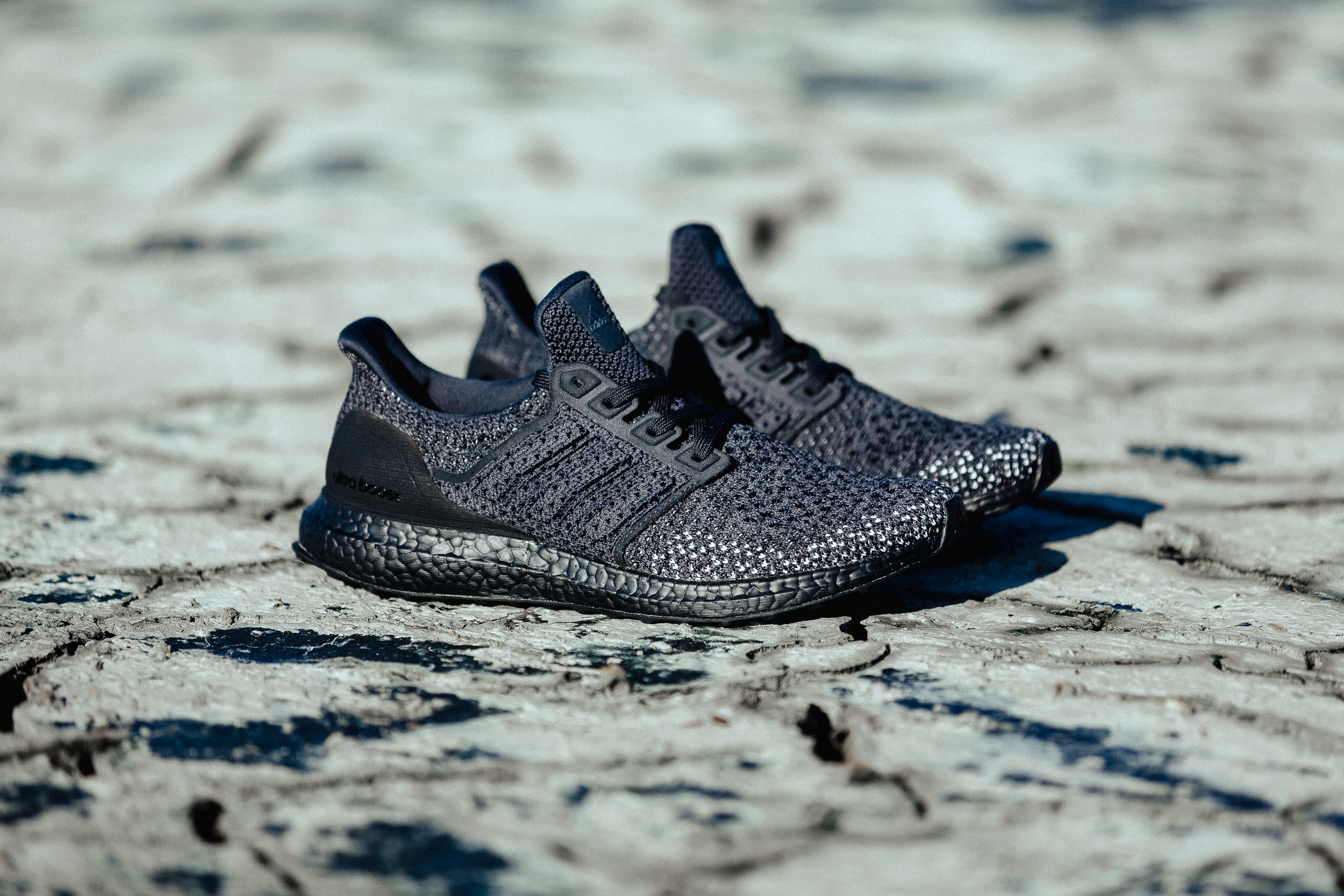 adidas Announces Early Release of Ultraboost Clima at Pop Up for Travelers on the Way to One of World's Largest Music Fe