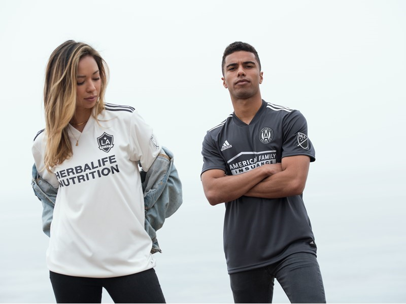 Kooperation von adidas, Parley und der MLS: Schweinsteiger & Co. spielen in Trikots aus Plastikmüll