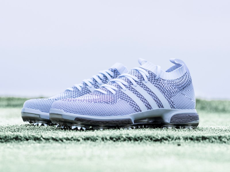 adidas Golf Introduces Special Edition Silver BOOST™ Colorway