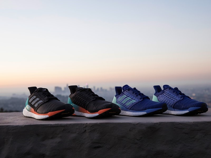 Raketentechnik an den Füßen – Der neue adidas SOLARBOOST