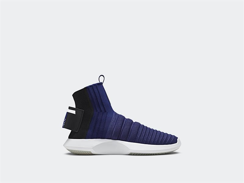 adidas Originals CRAZY 1 ADV SOCK PK