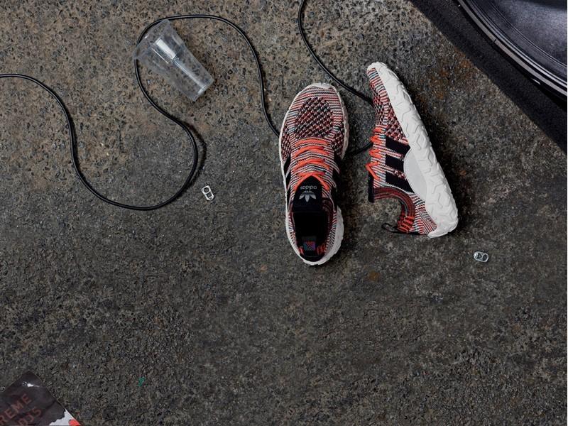 adidas Originals'dan Maceradan İlham Alan Yeni Bir Silüet: Atric