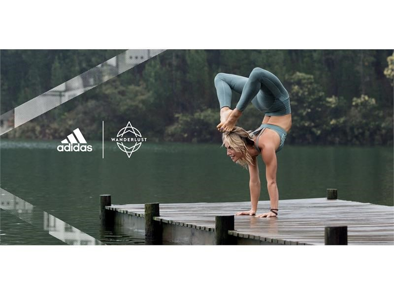 「adidas×WANDERLUST FW18 COLLECTION」2018年6月より発売