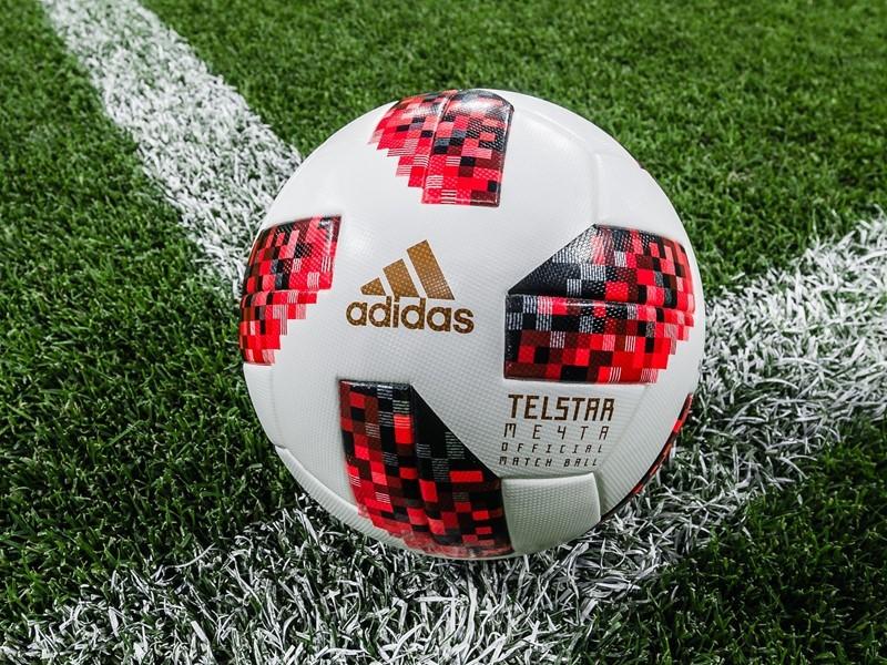 adidas Fotbal lansează Mingea Oficială pentru etapele eliminatorii ale Cupei Mondiale FIFA 2018