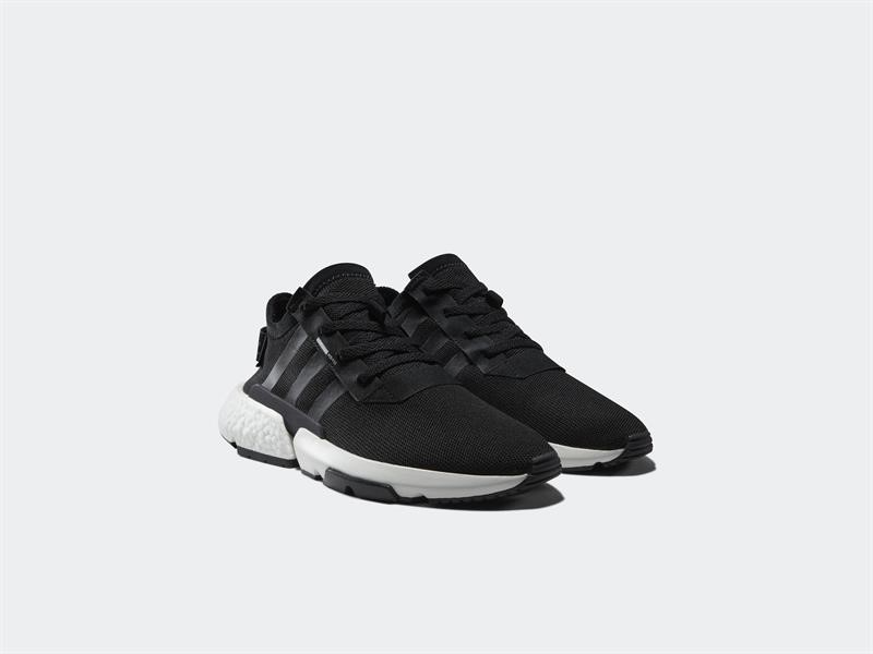 Great alone, better together – adidas Originals präsentiert POD