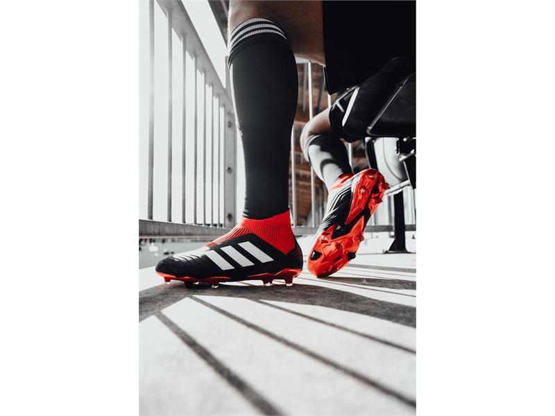 Adidas Fútbol revela el nuevo pack Team Mode, las botas pensadas para tirunfar en el inicio de la temporada 2018/2019