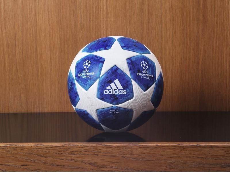 adidas Fútbol sorprende con el nuevo balón oficial de la UEFA Champions League