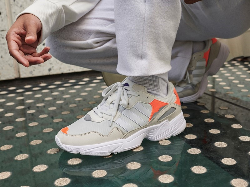 adidas Originals revamps Yung 96 Silhouette For Fall