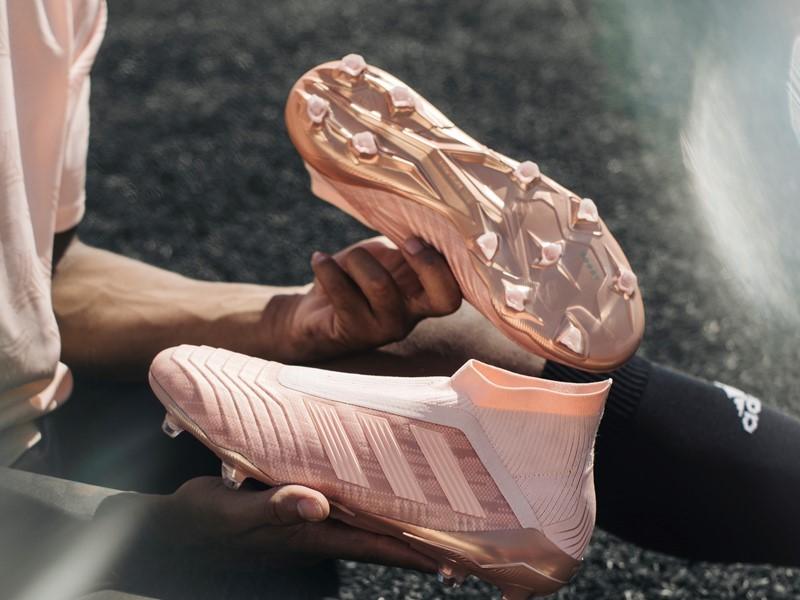 adidas Football revela el Spectral Mode Predator 18+