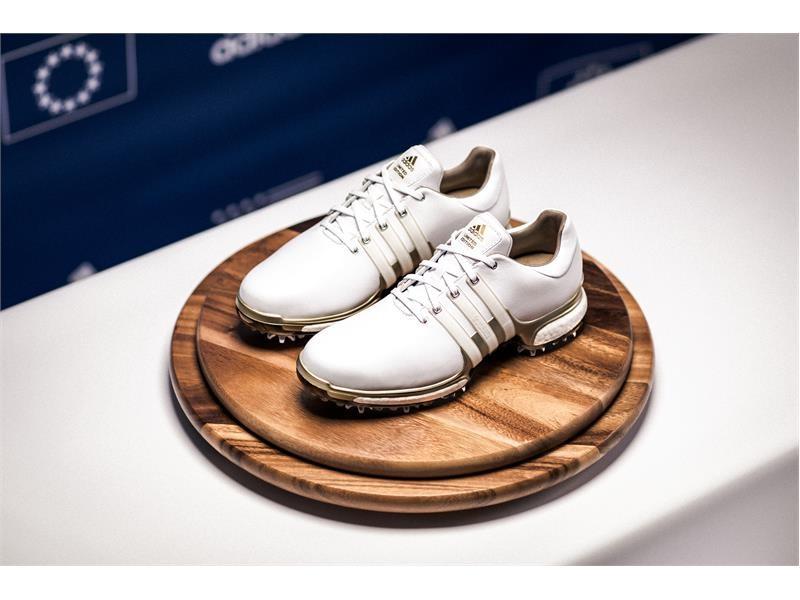 アディダスゴルフ「 限定モデル」・「 キャディバック 限定モデル」9月25日より数量限定発売