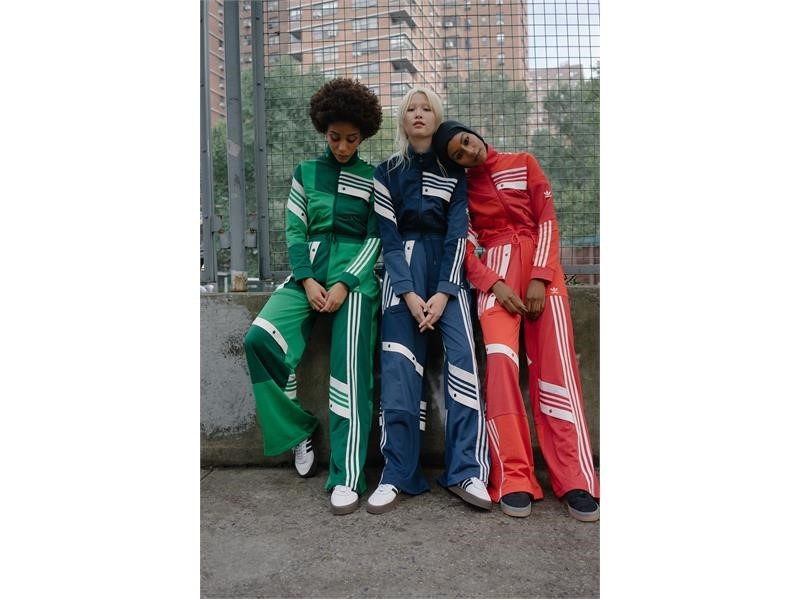 adidas Originals Restocks Daniëlle Cathari Collection