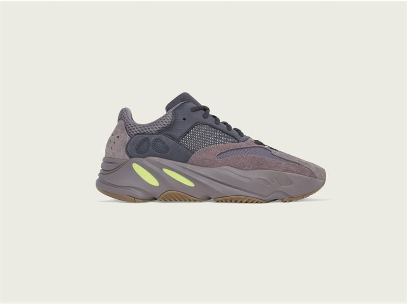 adidas Originals + KANYE  WEST Announce  The YEEZY BOOST 700 Mauve